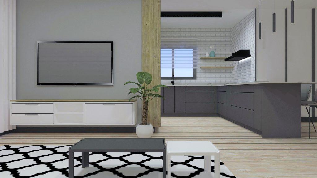 אדריכלים מעצבי דירות יוקרה